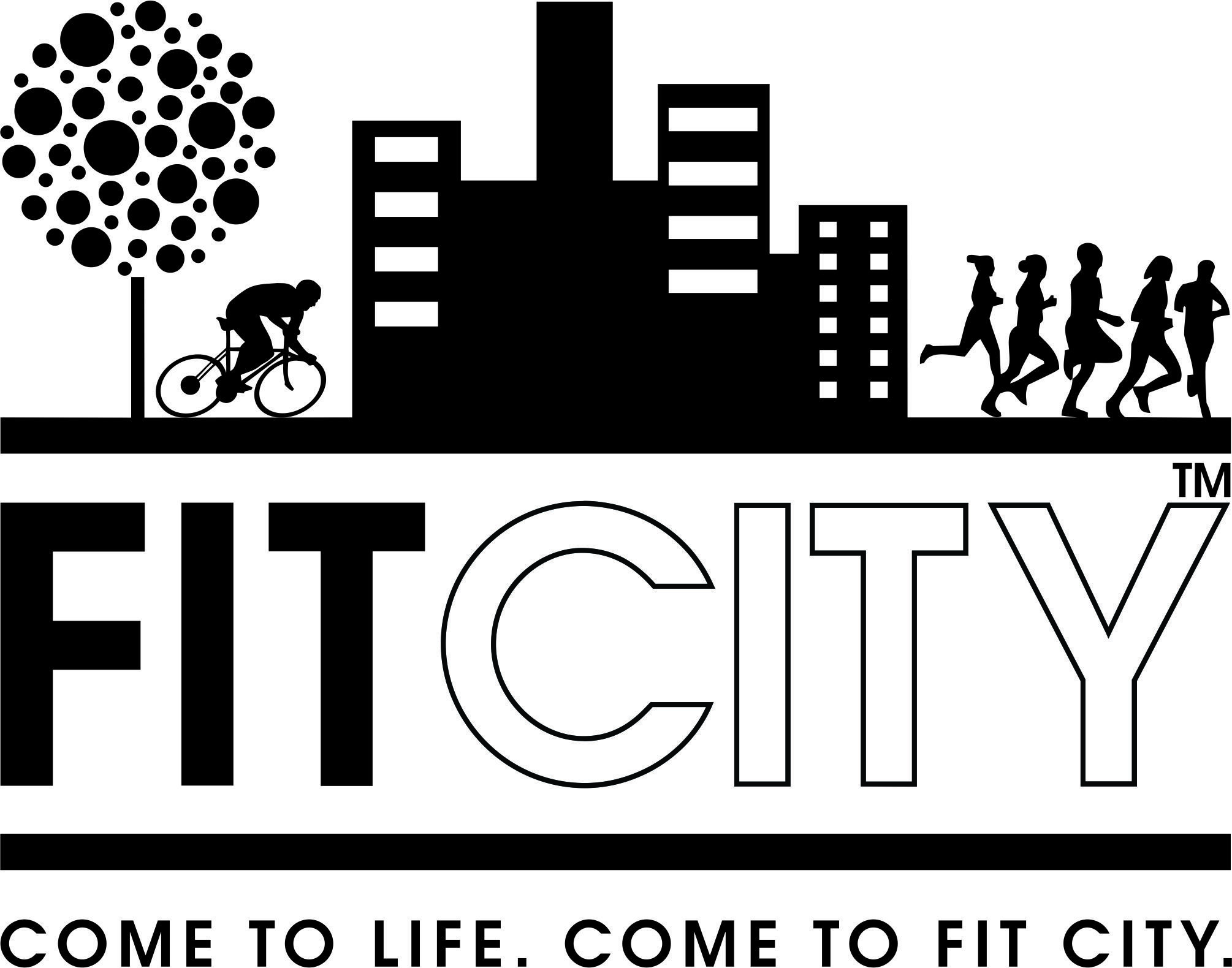 FITCITY Fitnes center,